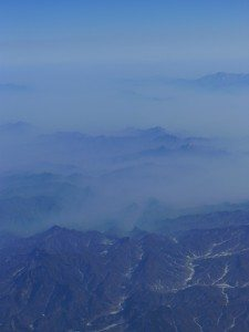 Leaving Beijing