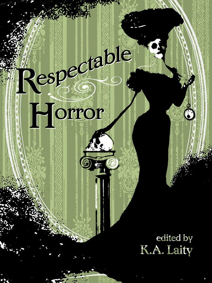 Respectable Horror cover